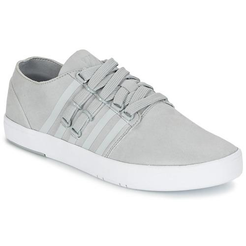 Chaussures Homme Baskets basses K-Swiss D R CINCH LO Gris