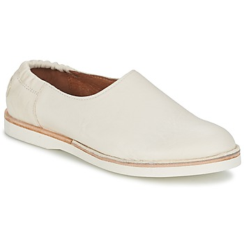 Chaussures Femme Slips on Shabbies STAN Blanc