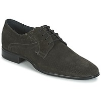 Chaussures Homme Derbies Carlington EMDARI Gris
