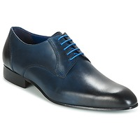 Chaussures Homme Derbies Carlington EMRONE Marine