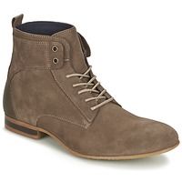 Chaussures Air max tnHomme Boots Carlington ESTANO Taupe