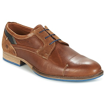 Chaussures Homme Derbies Carlington ENDRI Camel