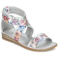 Chaussures Fille Sandales et Nu-pieds Mod'8 JOYCE Multicolore