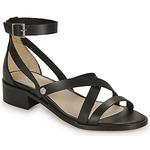 Sandales et Nu-pieds Casual Attitude COUTIL
