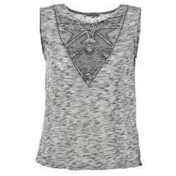 Vêtements Femme Débardeurs / T-shirts sans manche Best Mountain GALSTON Gris