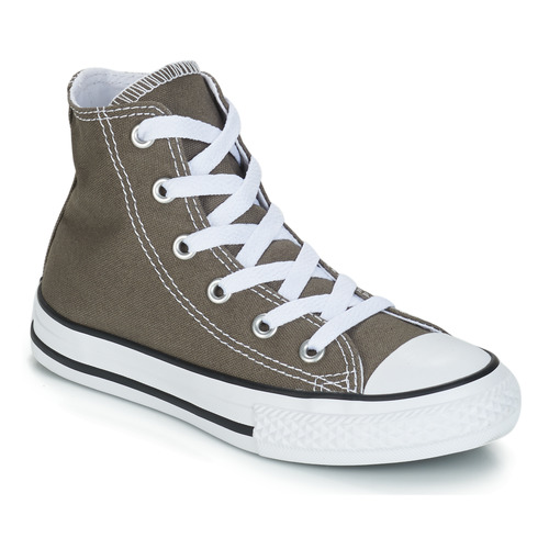 Chaussures Enfant Baskets montantes Converse CHUCK TAYLOR ALL STAR CORE HI Gris