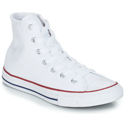Chaussures Enfant Baskets montantes Converse CHUCK TAYLOR ALL STAR CORE HI Blanc