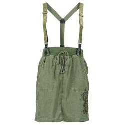 Vêtements Femme Jupes Desigual FELOBE Kaki