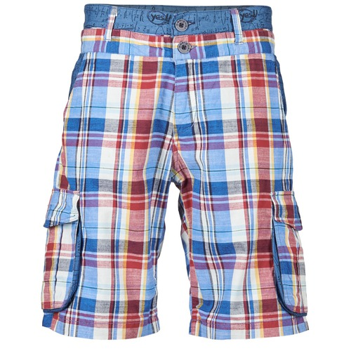 Vêtements Homme Shorts / Bermudas Desigual IZITADE Multicolore