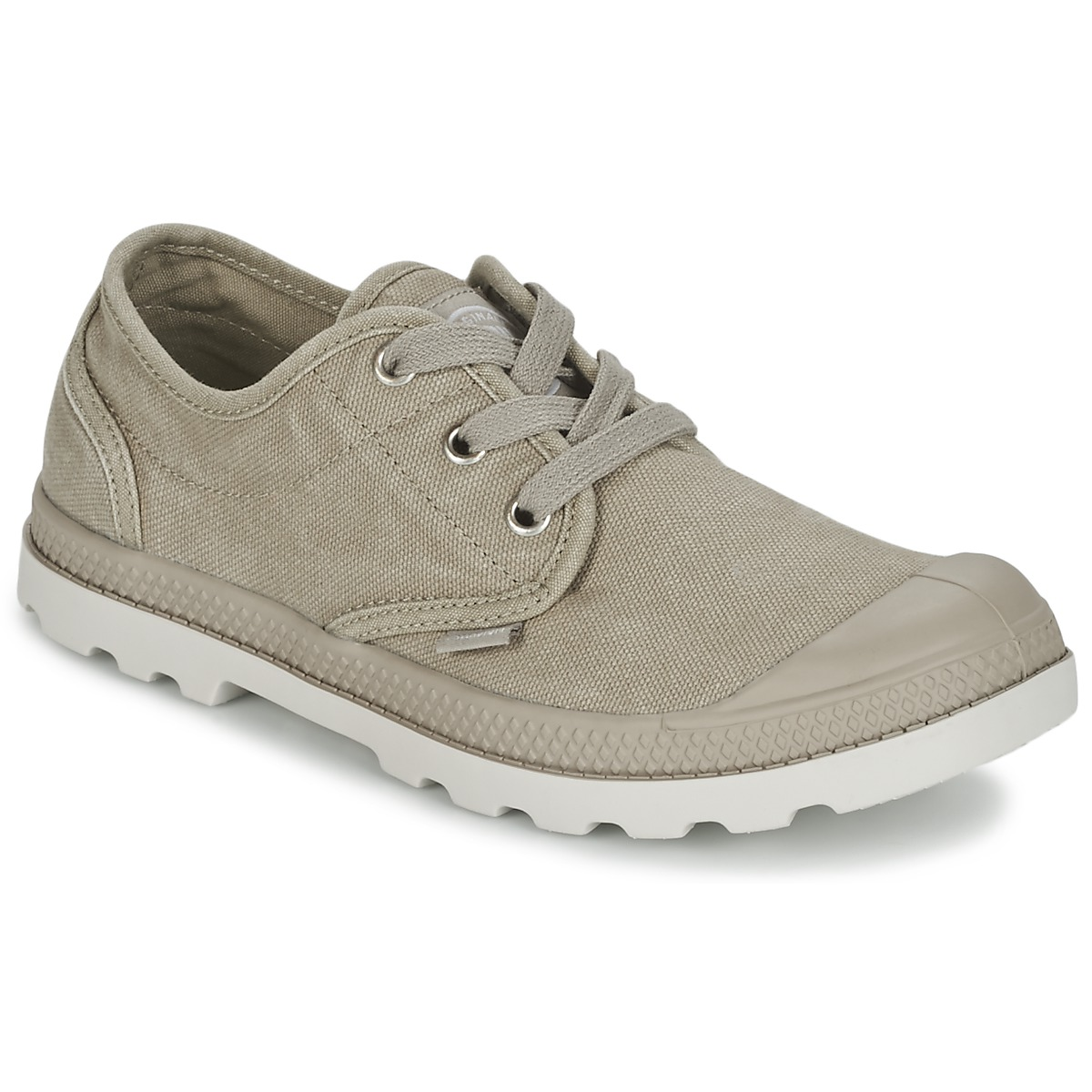 palladium us oxford gris chaussure pas cher avec chaussures baskets basses femme. Black Bedroom Furniture Sets. Home Design Ideas