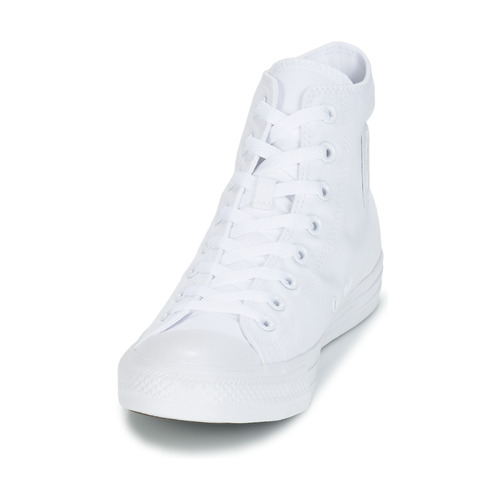 Converse CHUCK TAYLOR ALL STAR SEASONAL HI Blanc