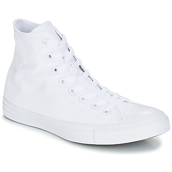 Basket montante Converse CHUCK TAYLOR ALL STAR SEASONAL HI Blanc