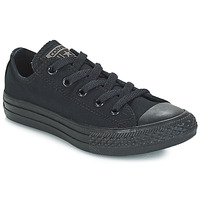 Chaussures Enfant Baskets basses Converse CHUCK TAYLOR ALL STAR MONO OX Noir