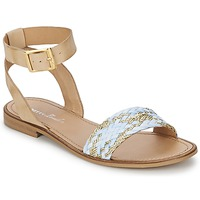 Sandales et Nu-pieds Betty London TRESSA