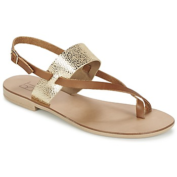 Sandales et Nu-pieds Betty London EVACI