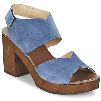 Sandale Betty London ETIANA Bleu