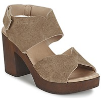 Sandales et Nu-pieds Betty London ETIANA