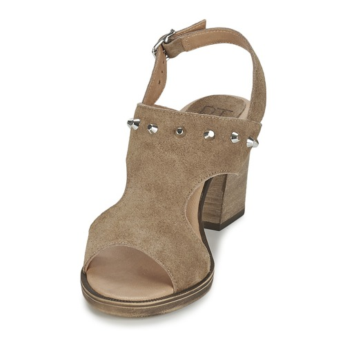 Betty London EGALIME Taupe