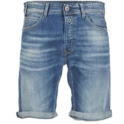 Vêtements Homme Shorts / Bermudas Replay SHORT 901 Bleu 009
