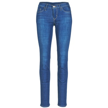 Levi's 712 SLIM Bay Laurel P7420