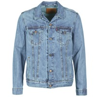 Vestes en jean Levi's THE TRUCKER JACKET