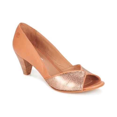 Chaussures Femme Escarpins Betty London ESQUIBE Nude