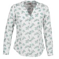 Mustang FLOWER BLOUSE