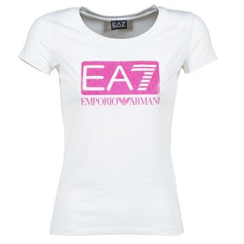 Emporio Armani EA7 BEAKON Blanc