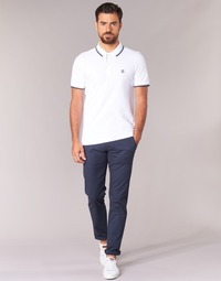 Vêtements Homme Chinos / Carrots Selected SLHPARIS Marine