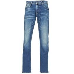 Jeans droit Le Temps des Cerises 812