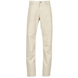 Vêtements Homme Pantalons 5 poches Celio DOPRY Beige