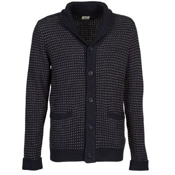 Lee SHAWL CARDIGAN Bleu