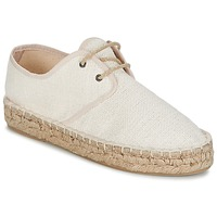 Chaussures Femme Espadrilles Betty London ECHOULE Blanc