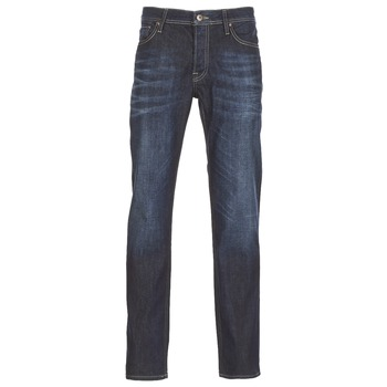 Jack & Jones CLARK JEANS INTELLIGENCE Bleu brut