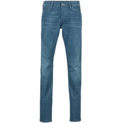 Vêtements Homme Jeans slim Jack & Jones GLENN JEANS INTELLIGENCE Marine