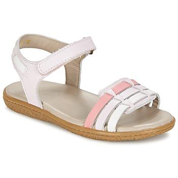 Sandale Kickers VELOZ Rose