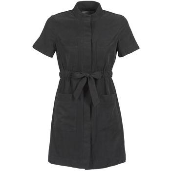 Vêtements Femme Robes courtes Vero Moda NALA Noir