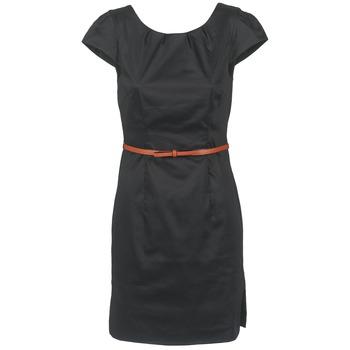 Vêtements Femme Robes courtes Vero Moda KAYA Noir