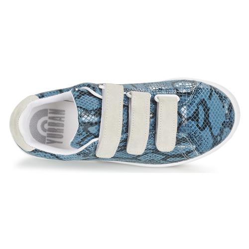 Yurban Yurban Etounate Etounate Jeans Bleu Bleu Yby7fgv6