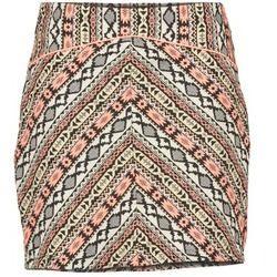 Vêtements Femme Jupes Moony Mood ELIZA Multicolore
