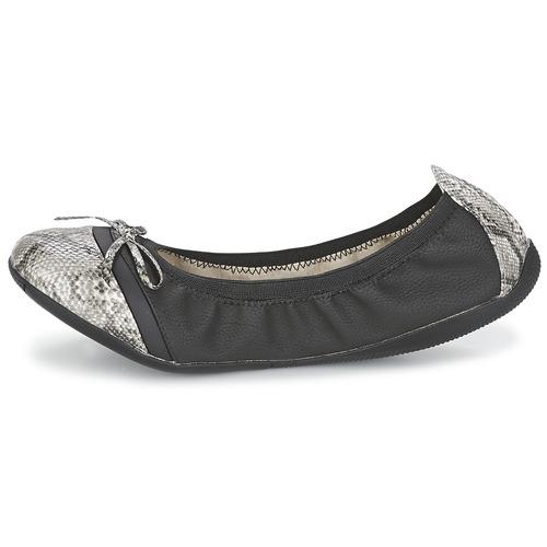 LPB Shoes CAPRICE Noir