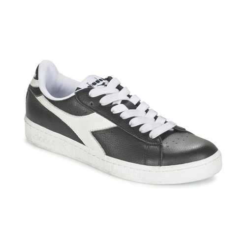 Diadora GAME L LOW Noir / Blanc