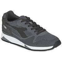 Chaussures Baskets basses Diadora V7000 WEAVE Gris