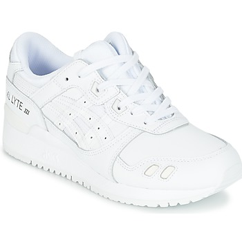 Chaussures Air max tnBaskets basses Asics GEL-LYTE III Blanc