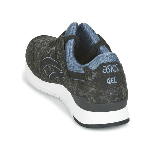 Asics GEL-LYTE III Noir / Bleu
