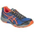 Chaussures Homme Running / trail Asics GEL-FujiTrabuco 5 Bleu