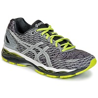Chaussures Homme Running / trail Asics GEL-NIMBUS 18 LITE-SHOW Gris