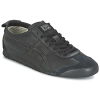 Chaussures Air max tnBaskets basses Onitsuka Tiger MEXICO 66 Noir