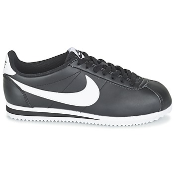 Baskets basses Nike CLASSIC CORTEZ LEATHER W