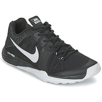Fitness Nike PRIME IRON TRAINING Noir / Blanc